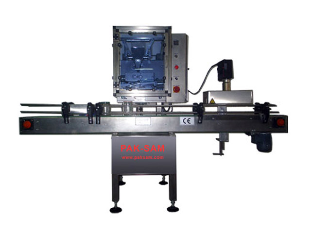 Full Automatic Cup Sleeve Machine